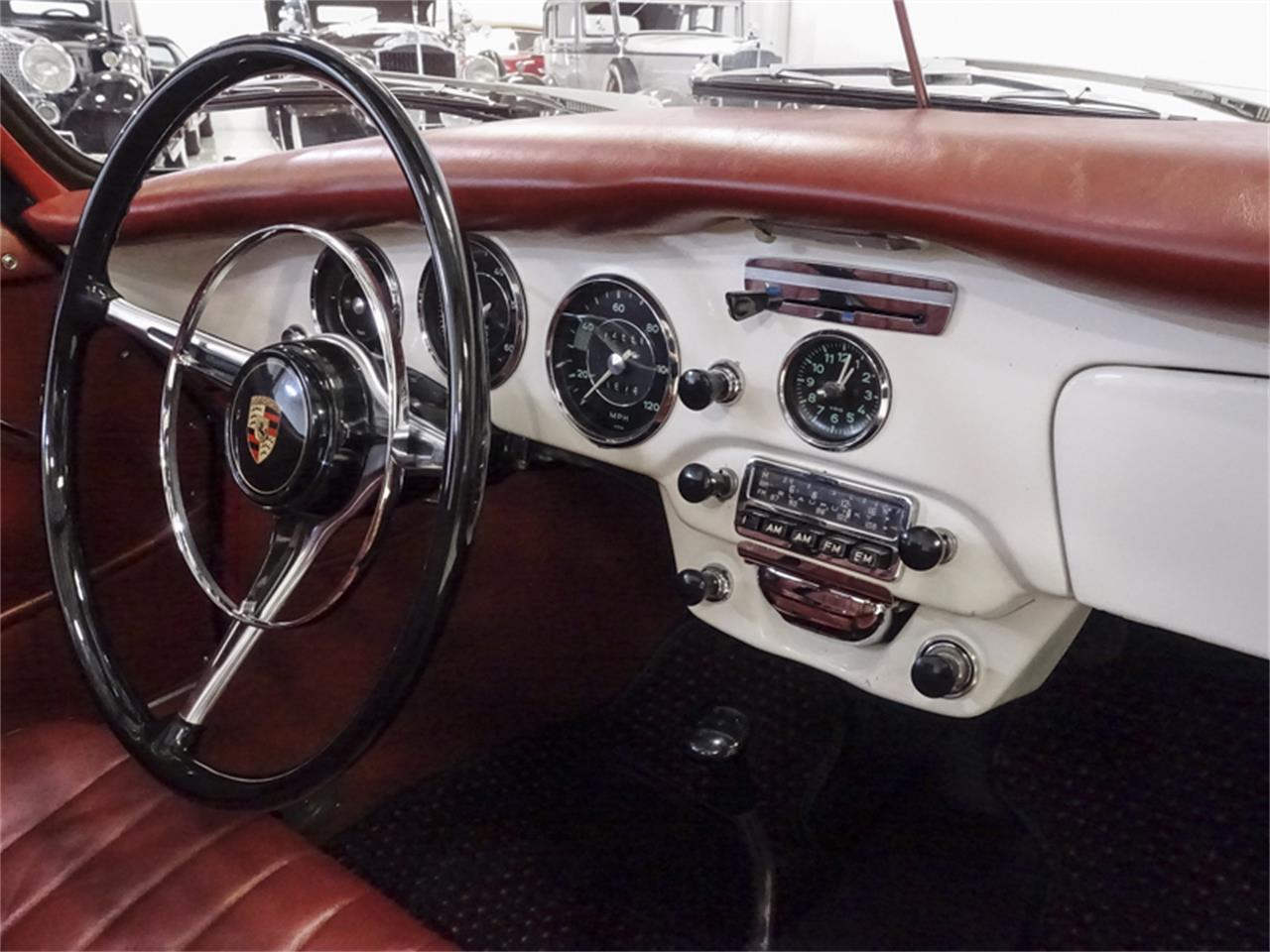 1965 Porsche 356C for sale in St. Louis, MO – photo 27