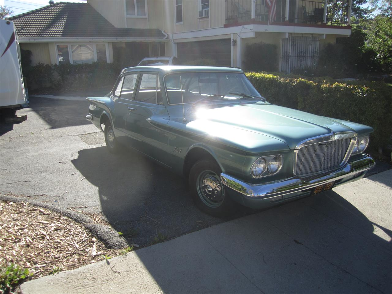 1962 Plymouth Valiant for sale in Northridge, CA – photo 5