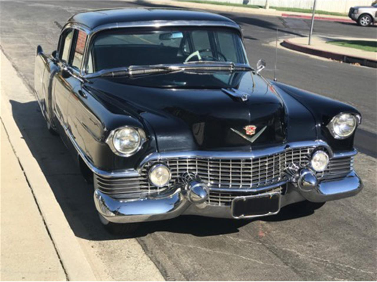 1954 Cadillac Fleetwood for sale in West Hollywood, CA – photo 2