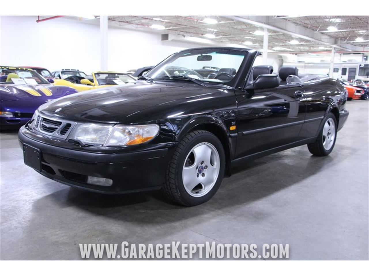 1999 Saab 9-3 for sale in Grand Rapids, MI – photo 70