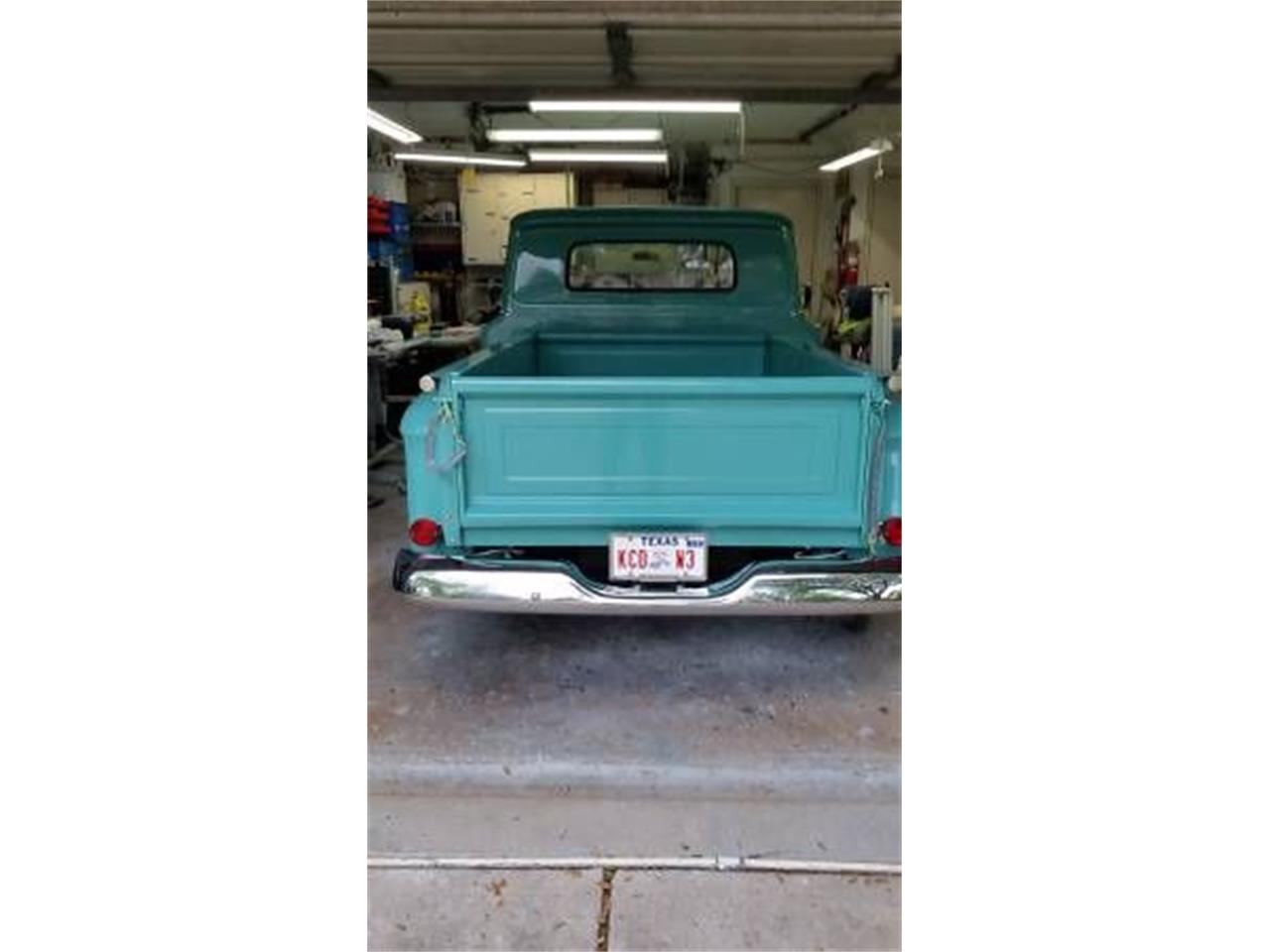 1962 Chevrolet C10 for sale in Cadillac, MI – photo 2