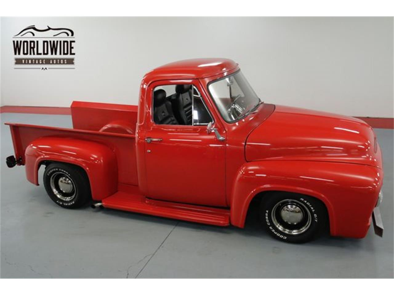 1954 Ford F100 for sale in Denver , CO – photo 17