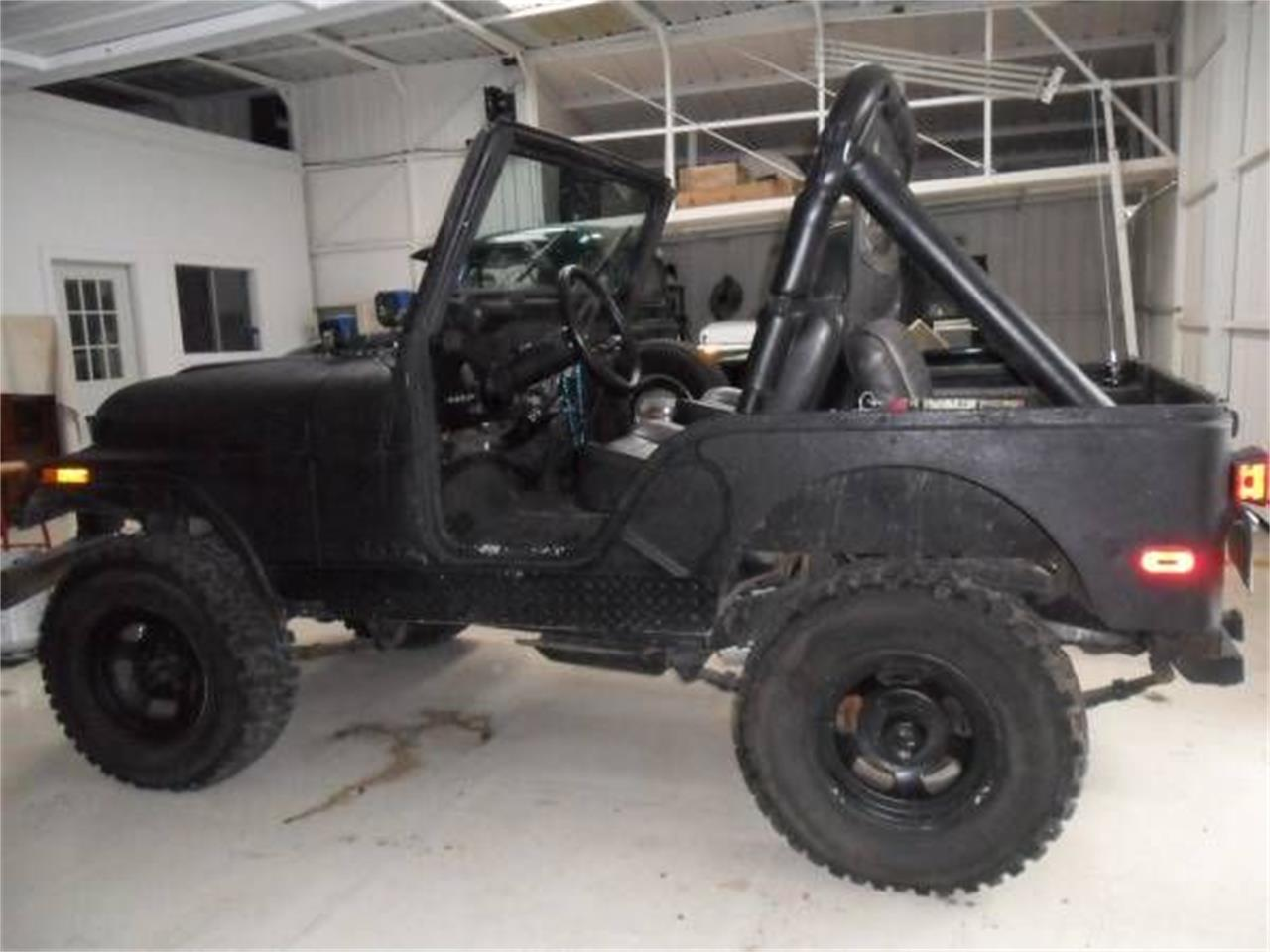 1979 Jeep CJ5 for sale in Cadillac, MI – photo 10
