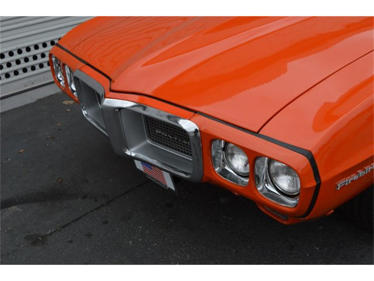 1968 Pontiac Firebird for sale in San Jose, CA – photo 30