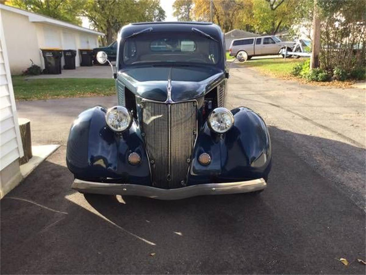 1936 Ford Sedan for sale in Cadillac, MI – photo 18