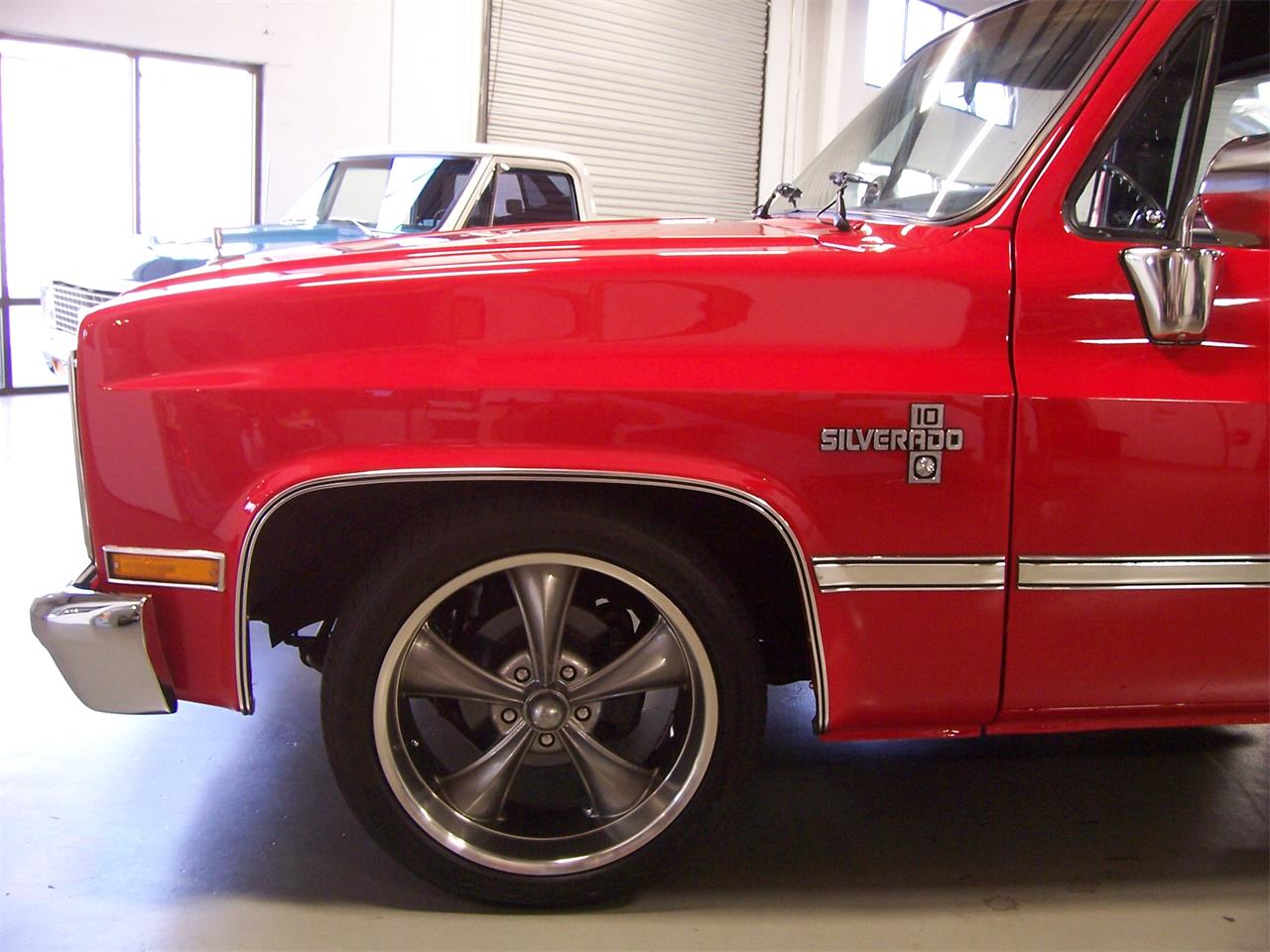 1985 Chevrolet C/K 10 for sale in Alpharetta, GA – photo 12