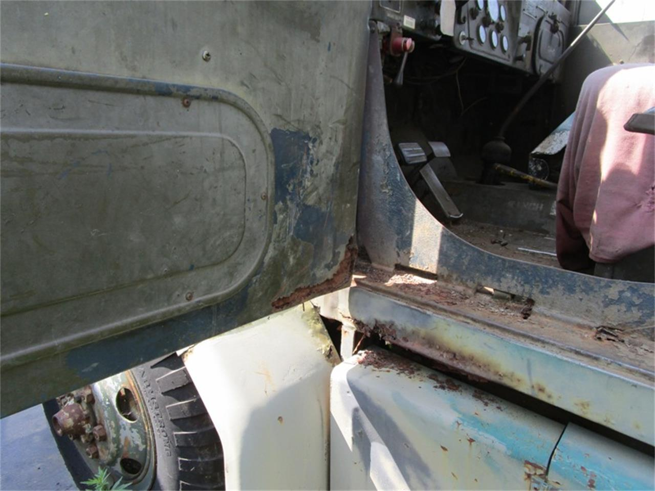 1951 REO Truck for sale in Middletown, CT – photo 38