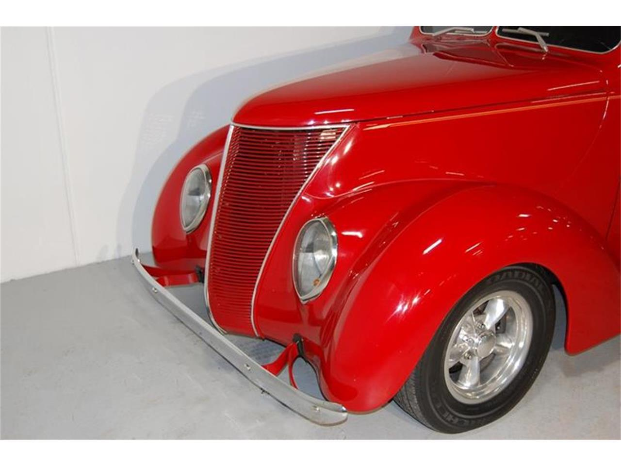 1937 Ford Cabriolet for sale in Rogers, MN – photo 7