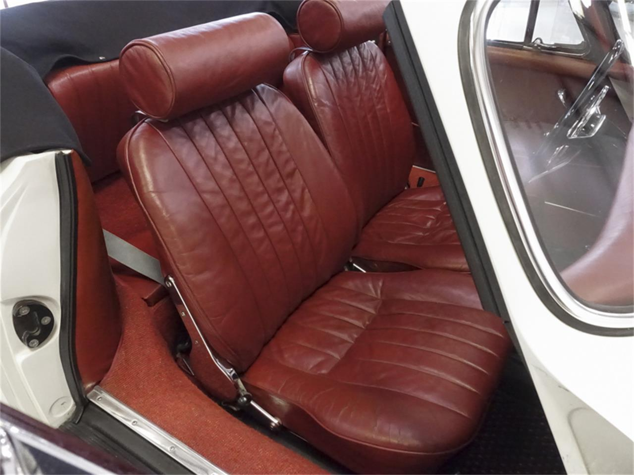 1965 Porsche 356C for sale in St. Louis, MO – photo 28