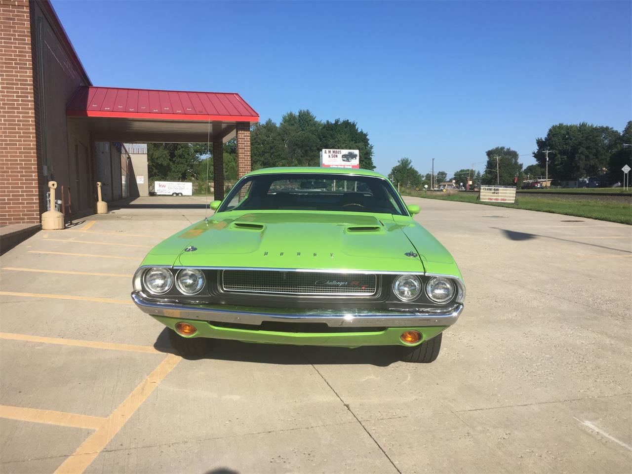 1970 Dodge Challenger R/T for sale in Annandale, MN – photo 51