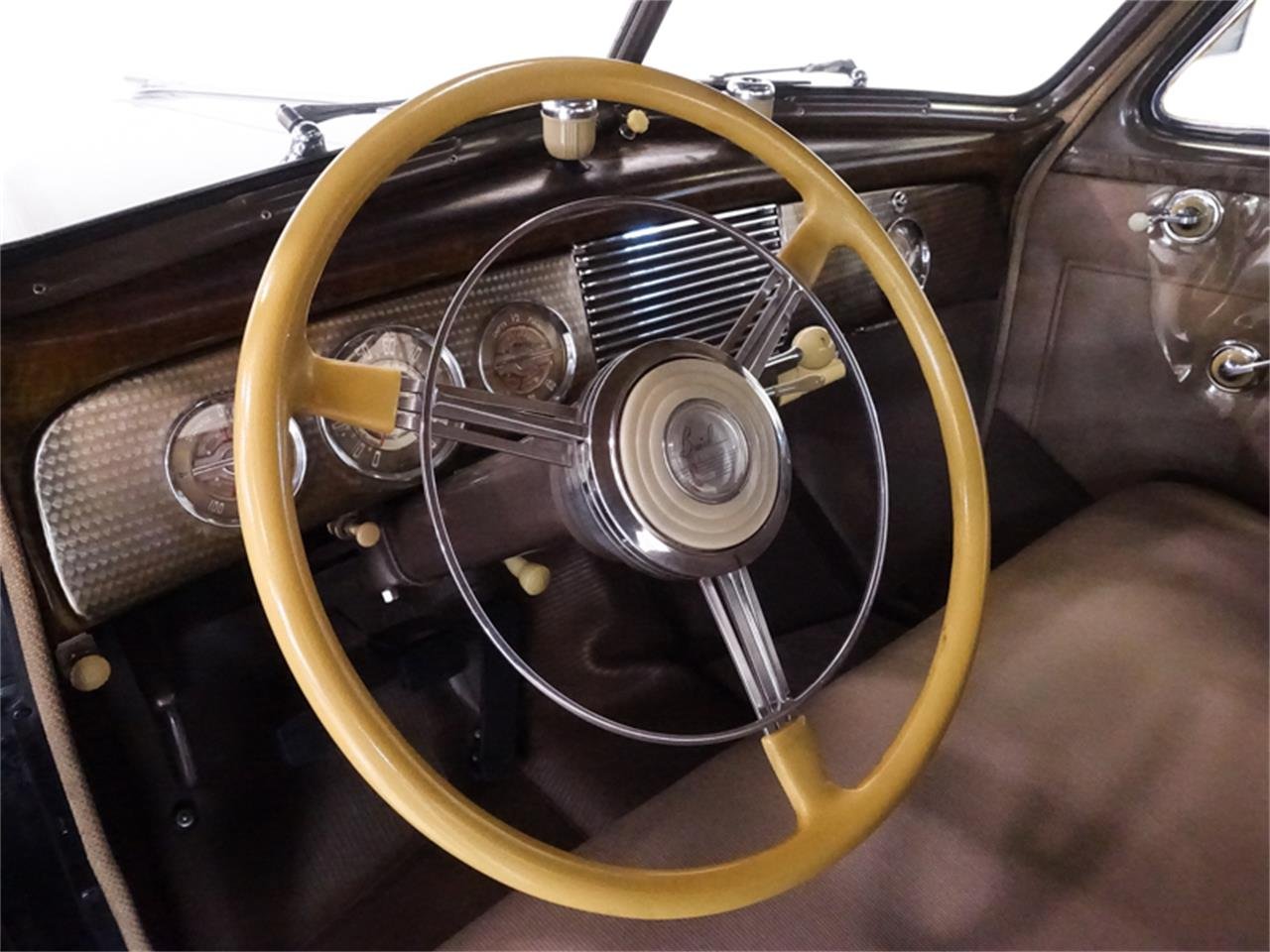 1940 Buick Special for sale in St. Louis, MO – photo 21