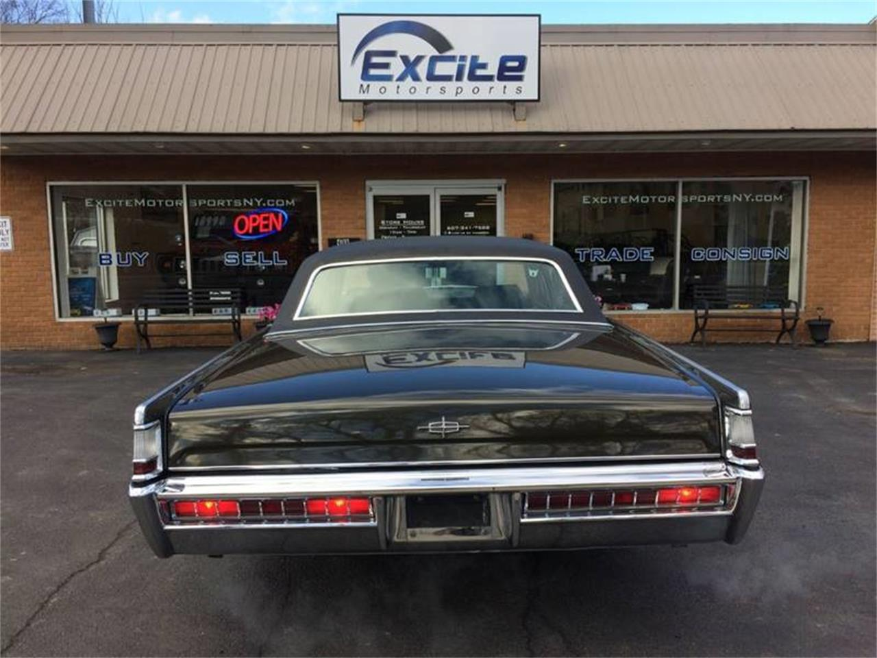1969 Lincoln Continental for sale in Vestal, NY – photo 7