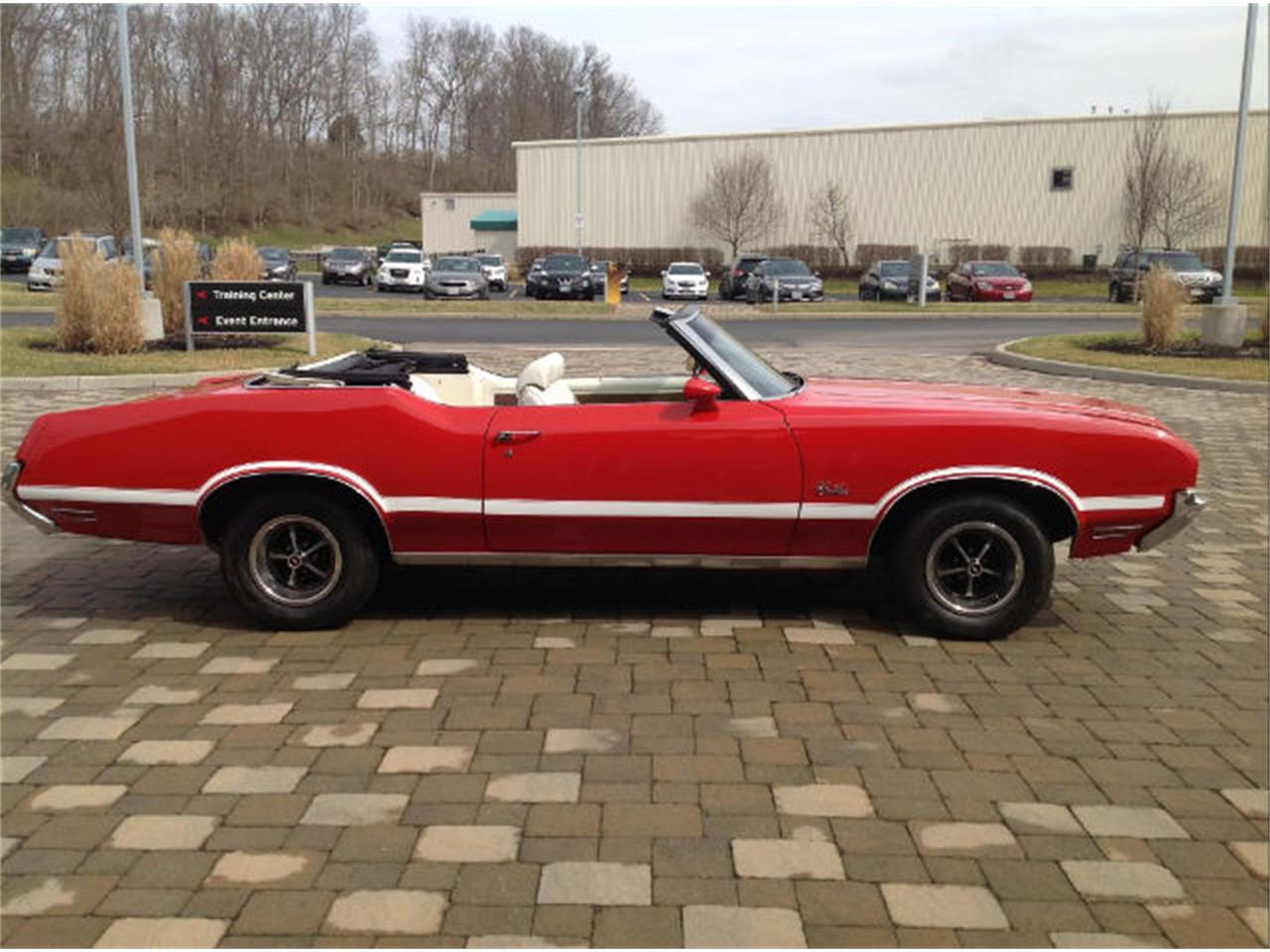 1972 Oldsmobile Cutlass for sale in Milford, OH – photo 7