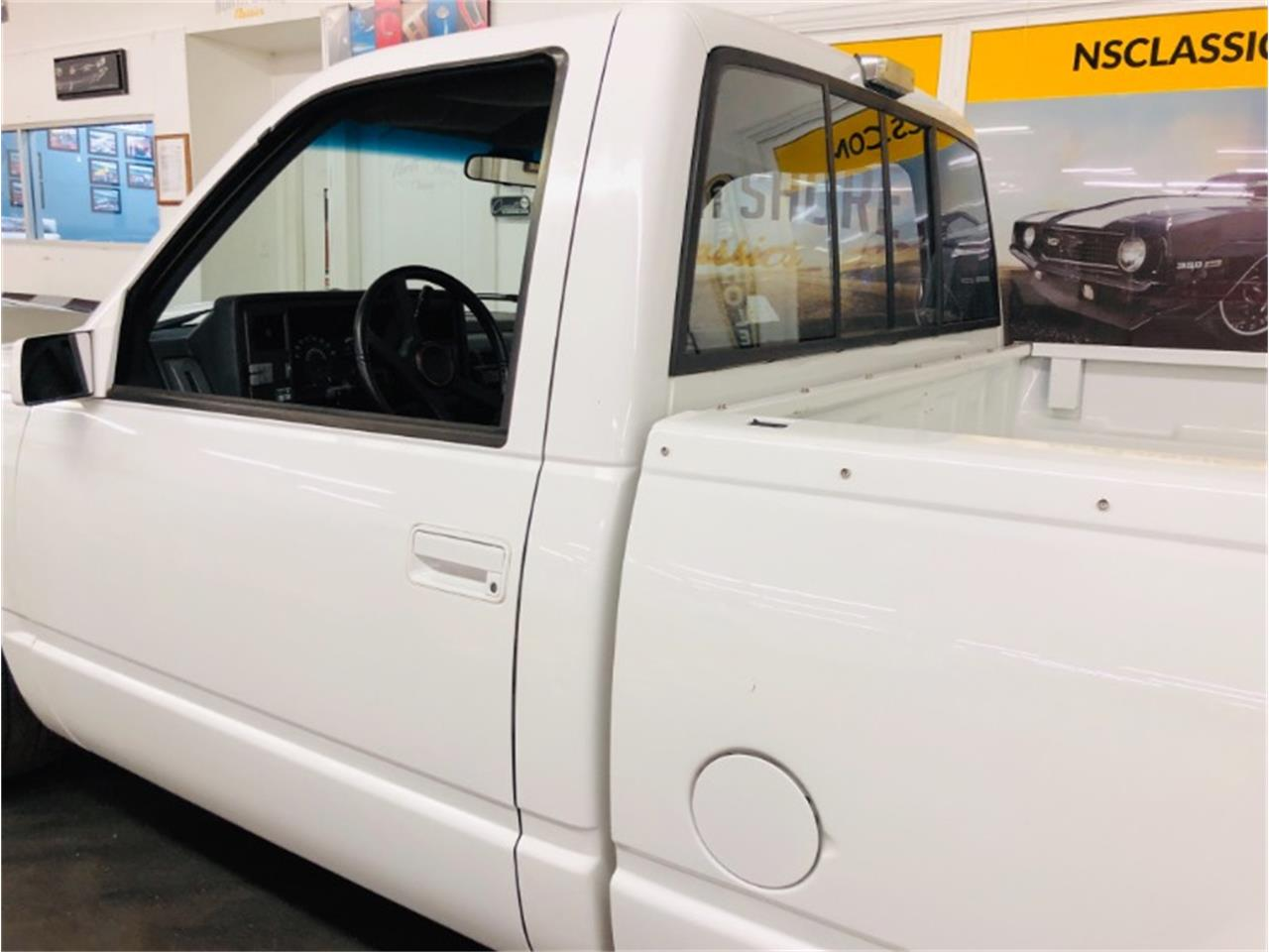 1990 GMC Pickup for sale in Mundelein, IL – photo 21