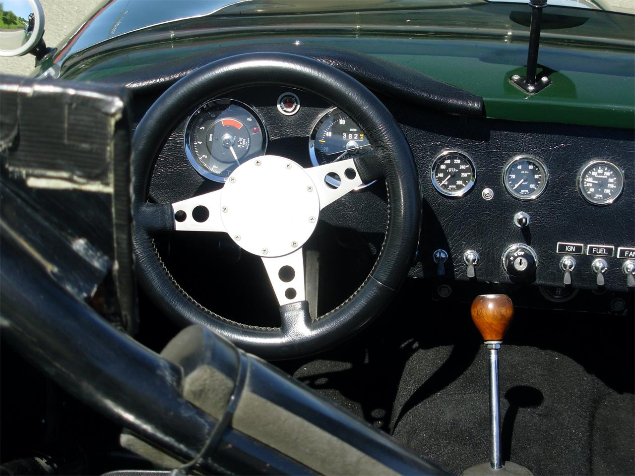 1963 Elva Courier Mark III for sale in Berkeley, CA – photo 4