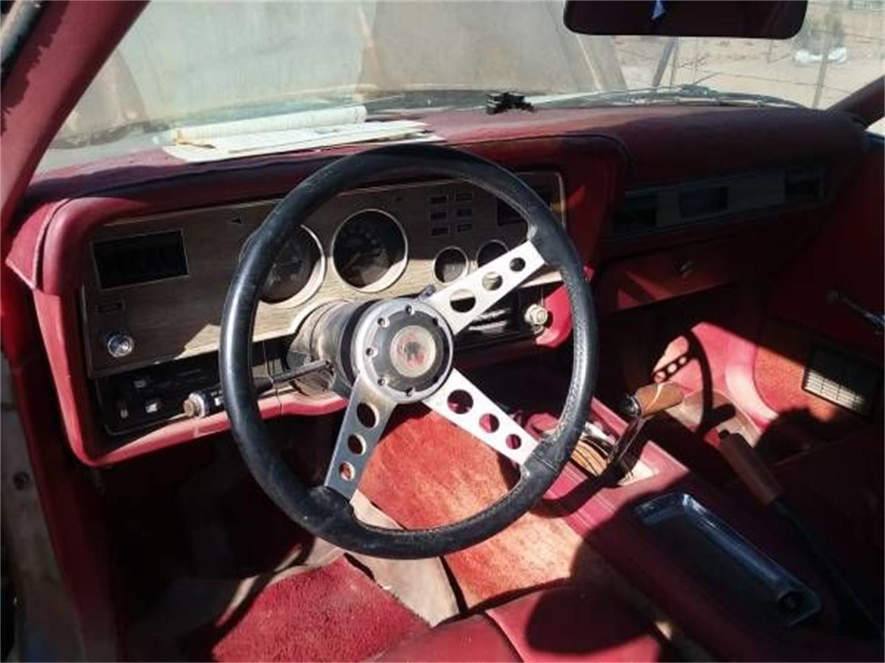 1977 Ford Mustang for sale in Cadillac, MI – photo 2
