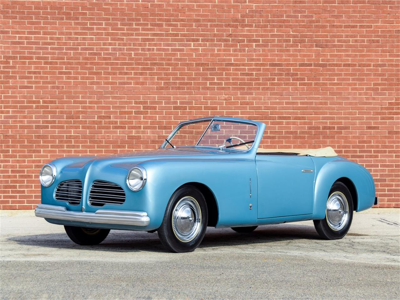 1950 Fiat 1100 for sale in Fort Lauderdale, FL