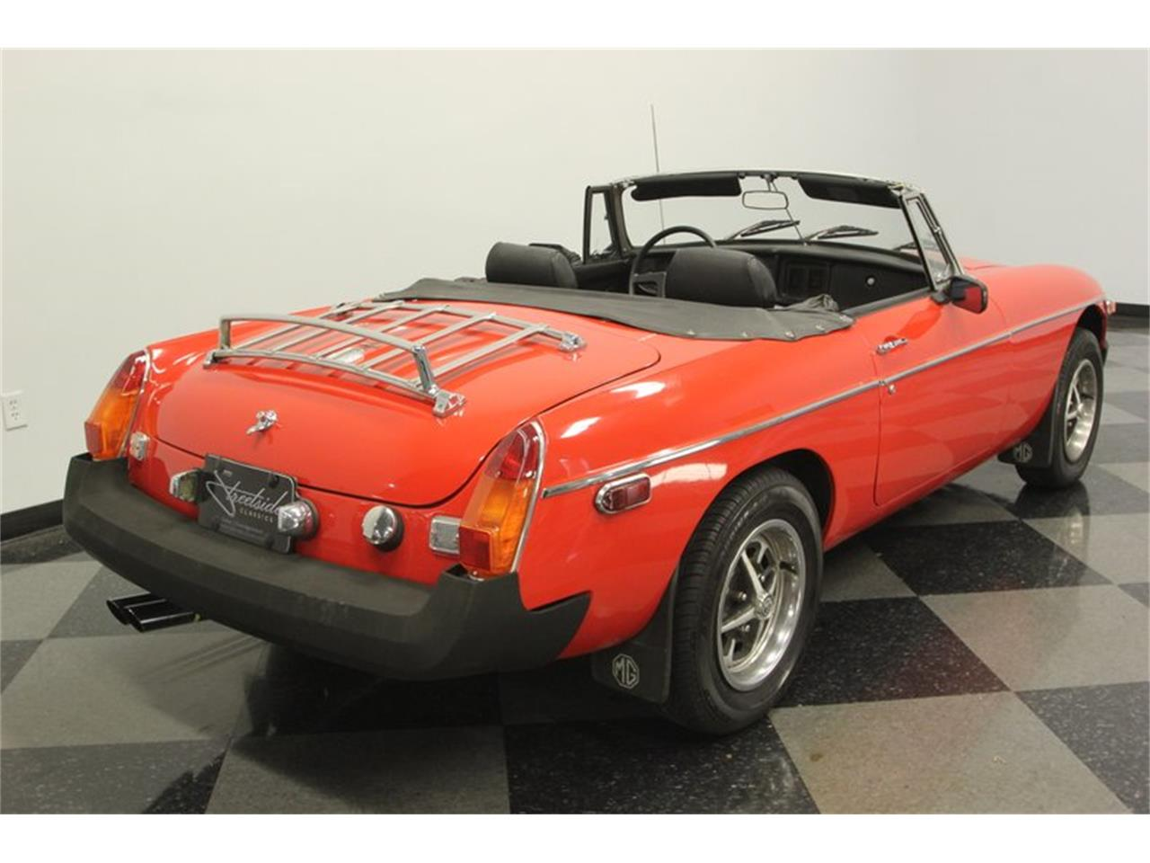 1978 MG MGB for sale in Lutz, FL – photo 13
