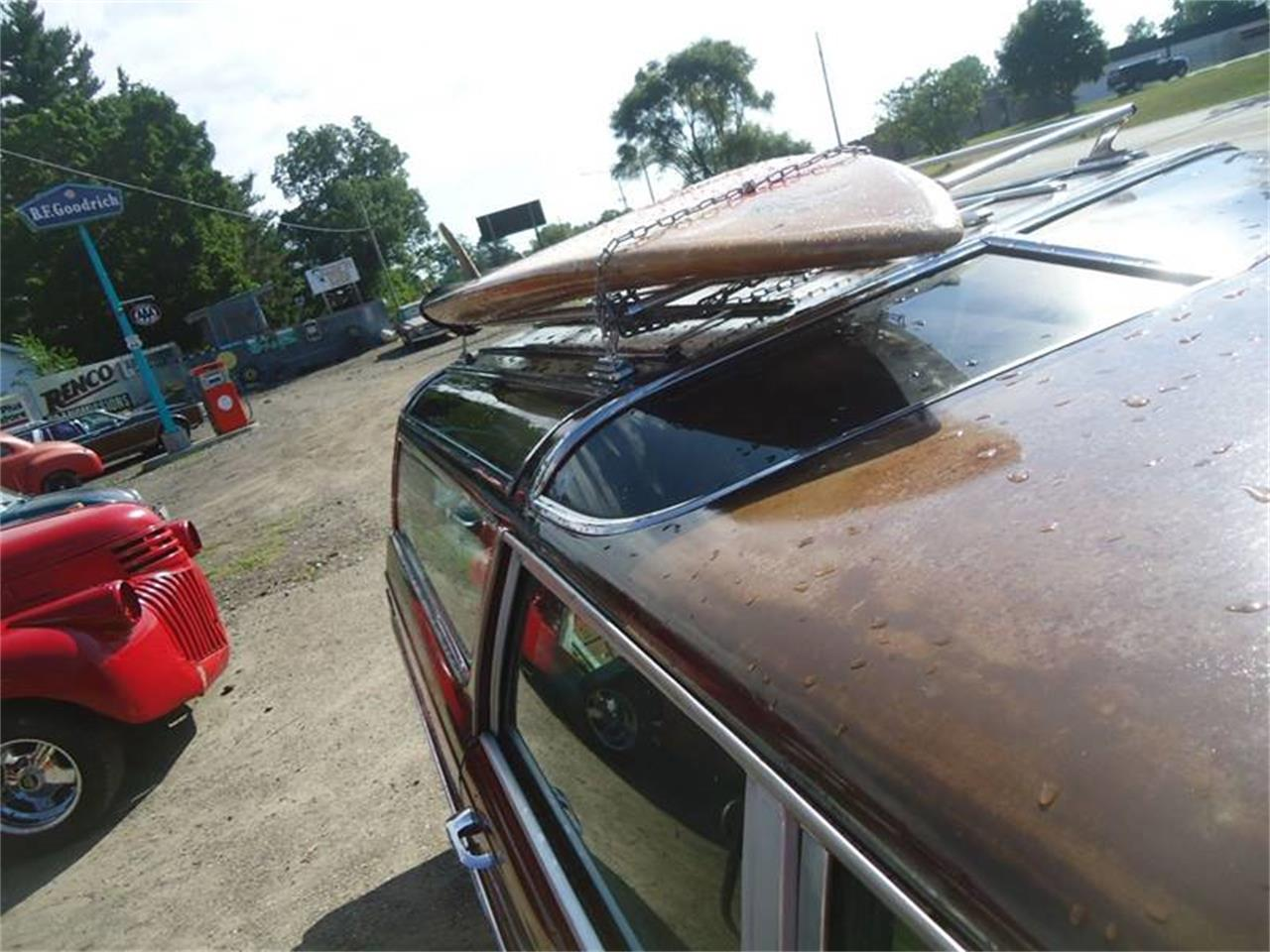 1965 sport wagon glass roof buick for sale in Jackson, MI – photo 16