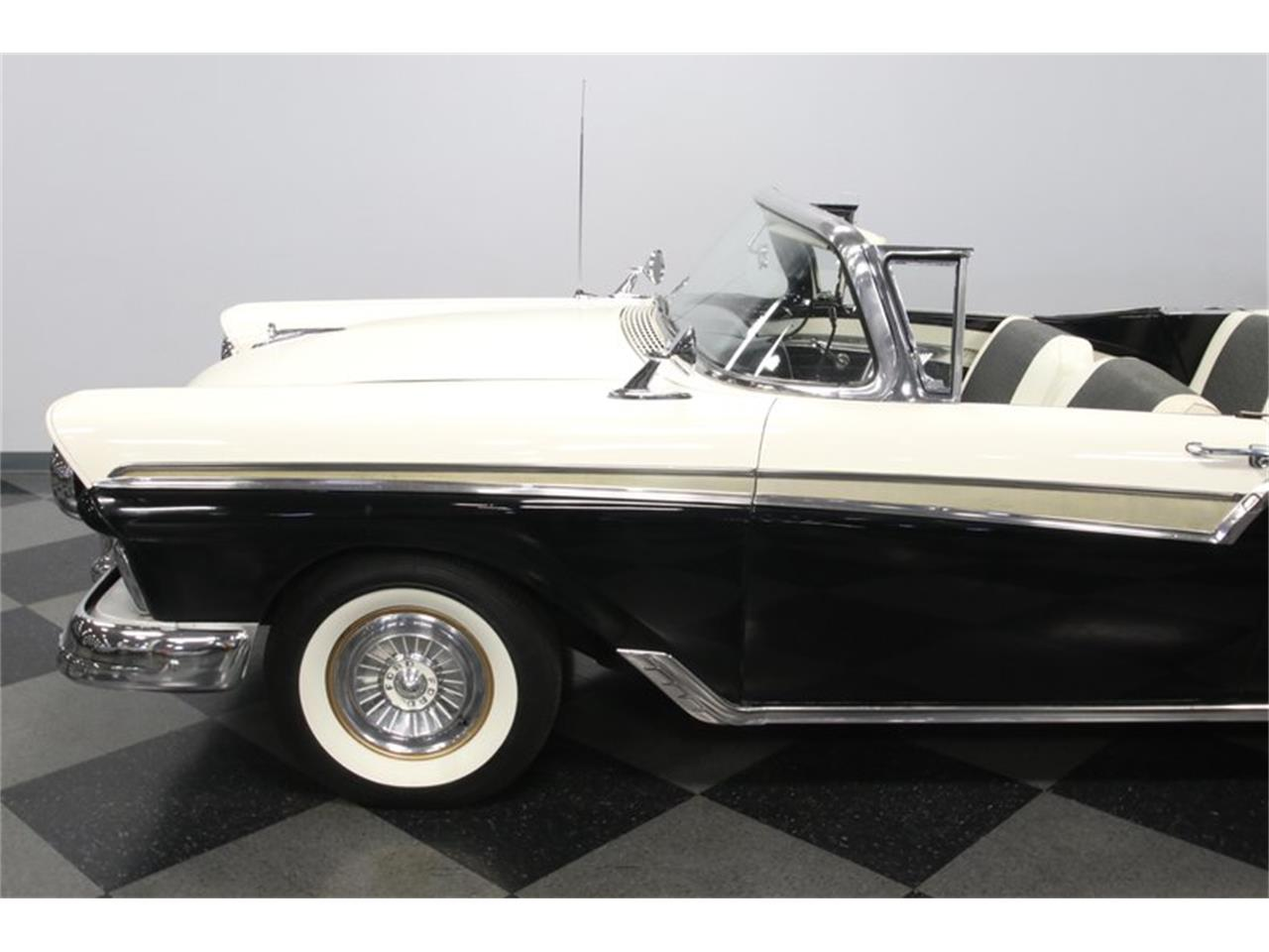 1957 Ford Skyliner for sale in Concord, NC – photo 28