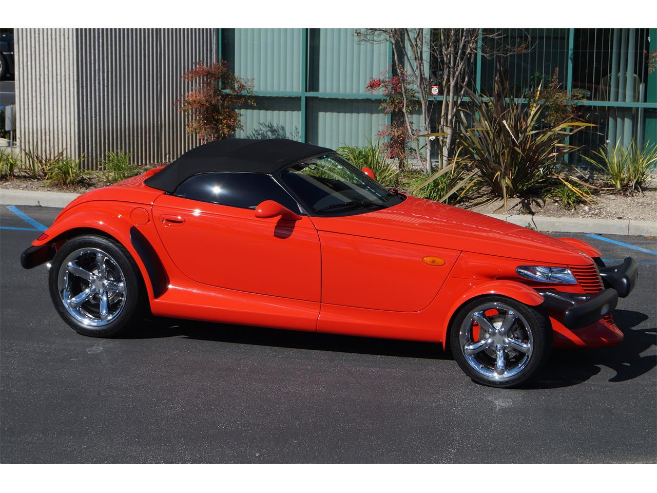 2000 Plymouth Prowler for sale in Thousand Oaks, CA – photo 9