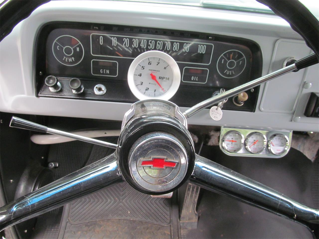 1964 Chevrolet C10 for sale in Fayetteville, GA – photo 27