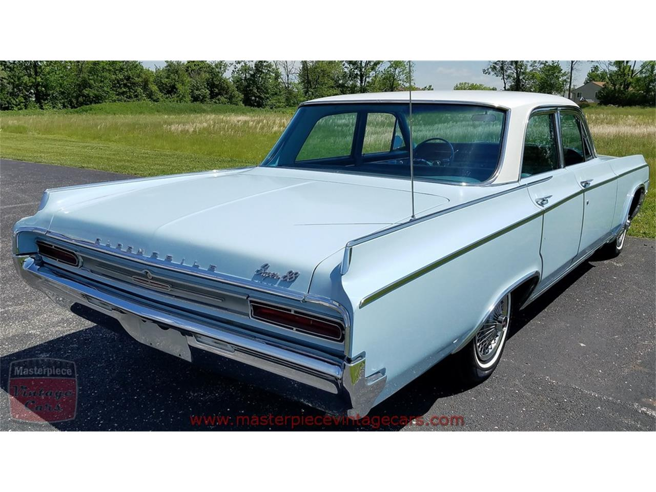 1964 Oldsmobile Super 88 for sale in Whiteland, IN – photo 6