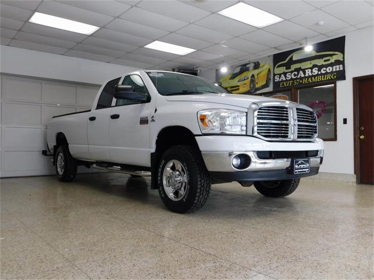 2009 Dodge Ram 3500 for sale in Hamburg, NY – photo 33