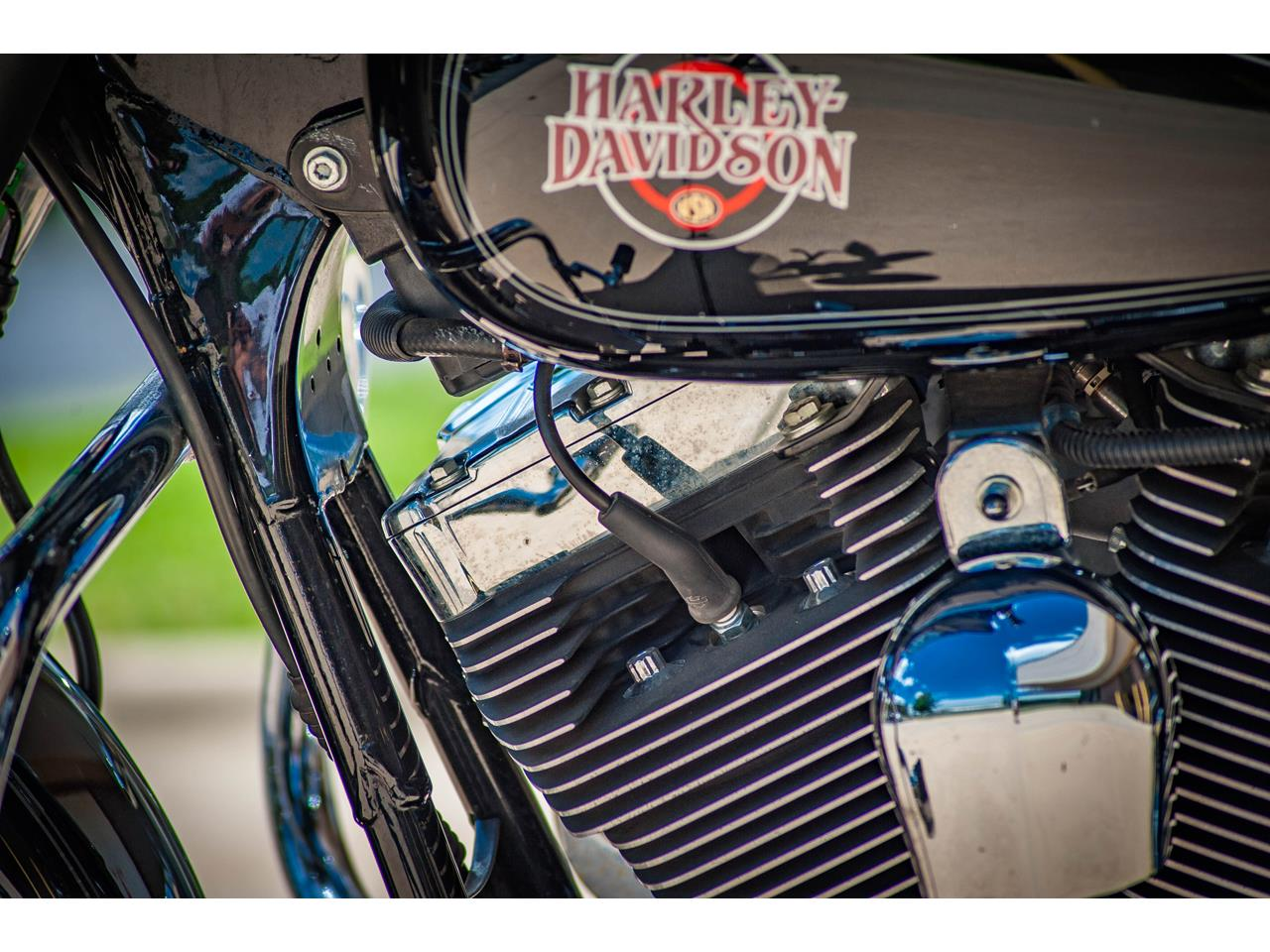 2004 Harley-Davidson Motorcycle for sale in O'Fallon, IL – photo 74