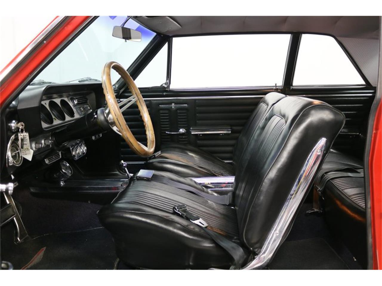 1964 Pontiac GTO for sale in Ft Worth, TX – photo 4