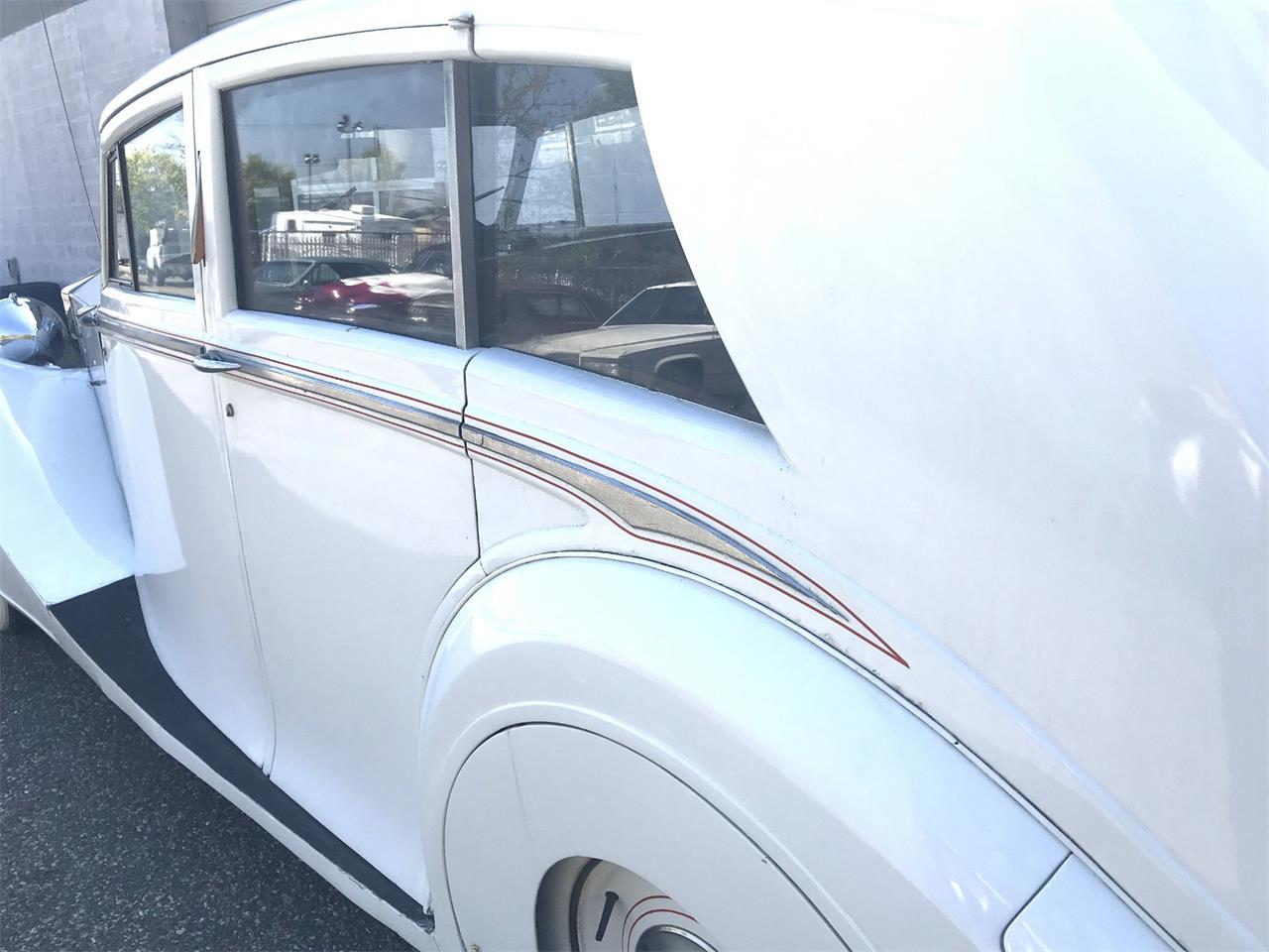 1948 Rolls-Royce Silver Wraith for sale in Stratford, NJ – photo 15