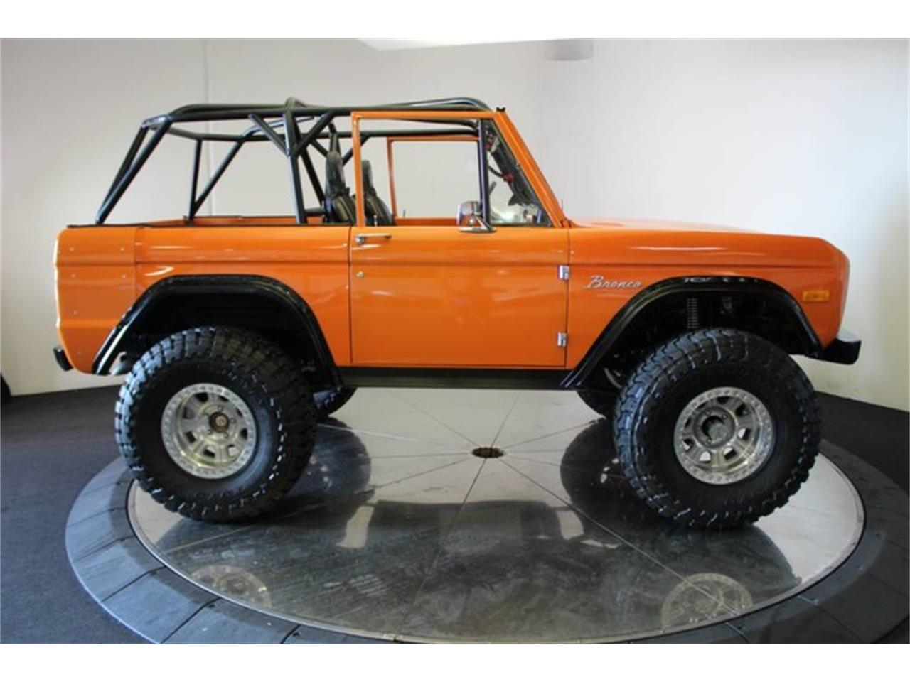 1973 Ford Bronco for sale in Anaheim, CA – photo 28