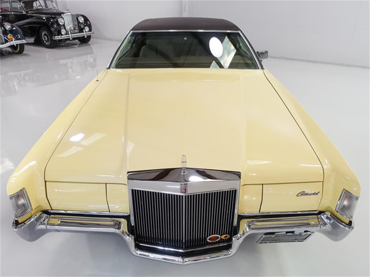 1972 Lincoln Continental Mark IV for sale in St. Louis, MO – photo 16