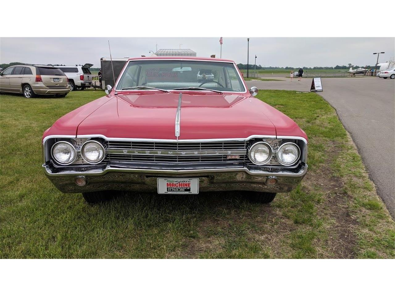 1965 Oldsmobile 442 for sale in Annandale, MN – photo 4