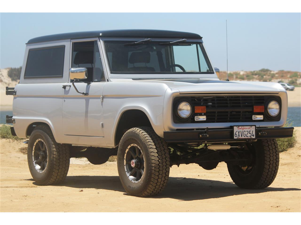 1969 Ford Bronco for sale in San Diego, CA – photo 2