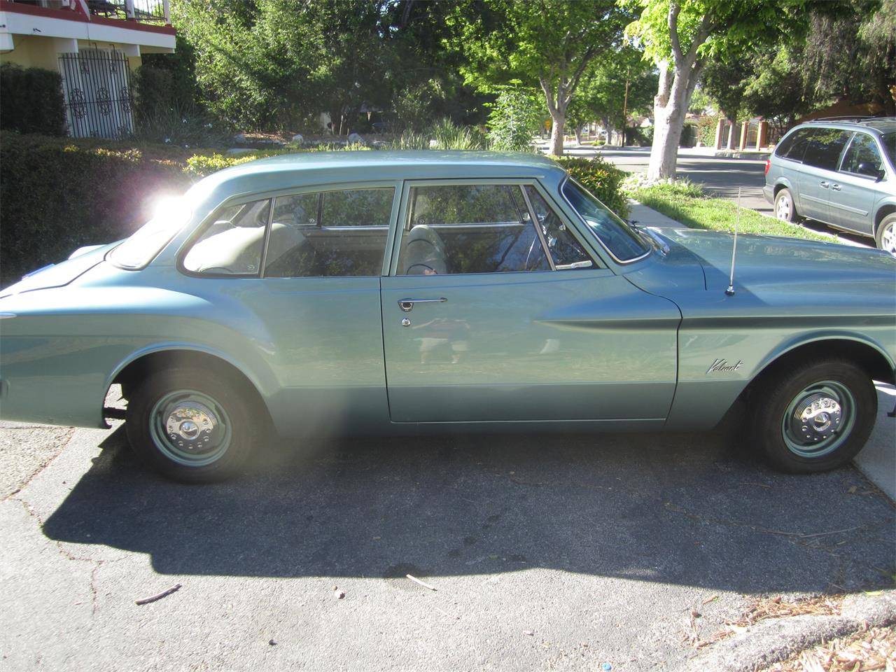 1962 Plymouth Valiant for sale in Northridge, CA – photo 4