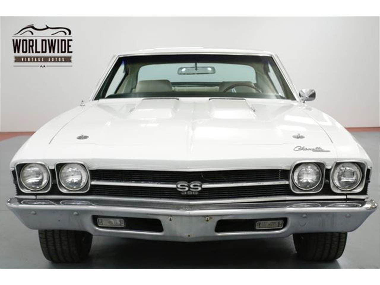1969 Chevrolet Chevelle SS for sale in Denver , CO – photo 32