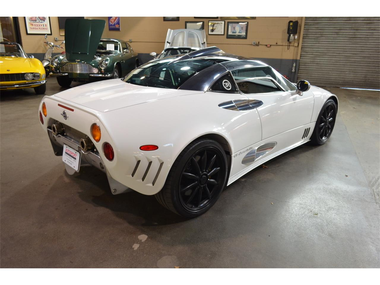 2010 Spyker C8 for sale in Huntington Station, NY – photo 8