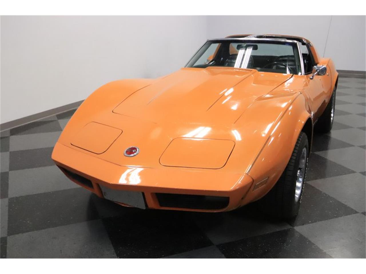 1974 Chevrolet Corvette for sale in Mesa, AZ – photo 19