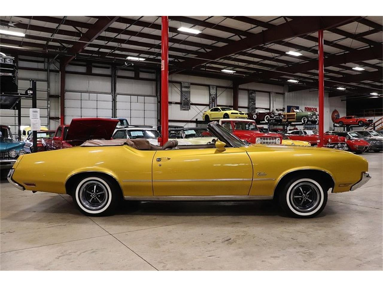 1972 Oldsmobile Cutlass for sale in Kentwood, MI – photo 6