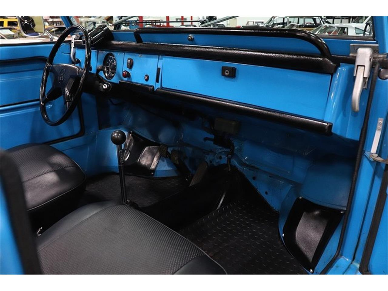 1973 Volkswagen Thing for sale in Kentwood, MI – photo 21