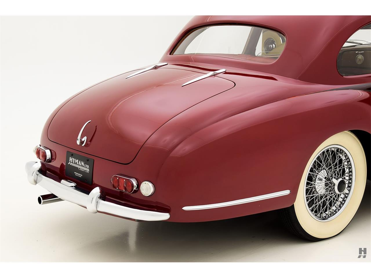 1951 Talbot-Lago T26 Record for sale in Saint Louis, MO – photo 7