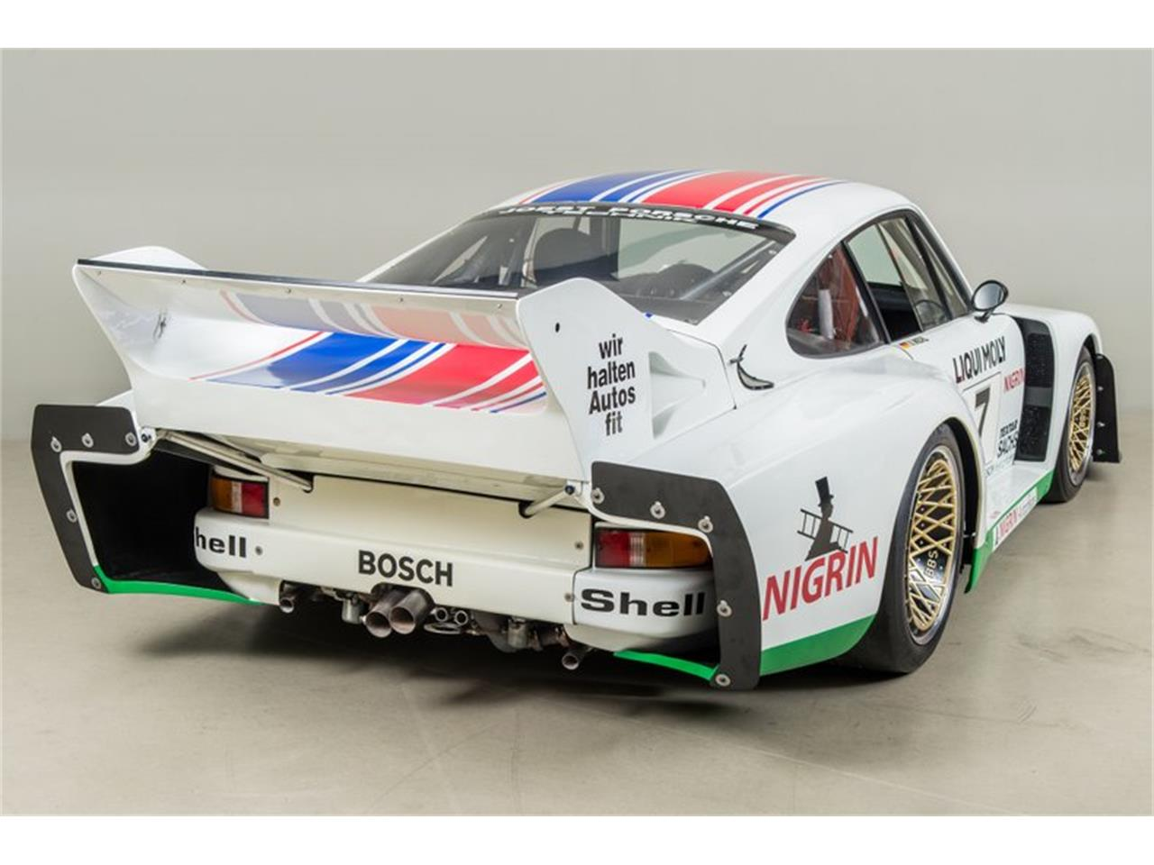 1979 Joest Porsche 935 for sale in Scotts Valley, CA – photo 6