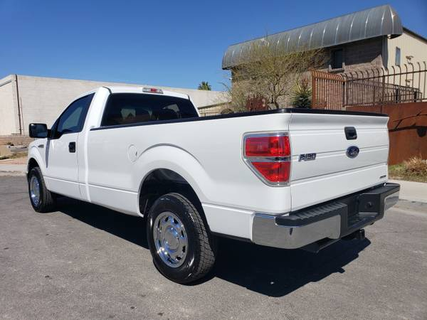 "2012 FORD F150 8FT LONG BED TRUCK- 5.0L V8 ""66k MILES"" SUPER INVENTORY for sale in Modesto, CA – photo 5"