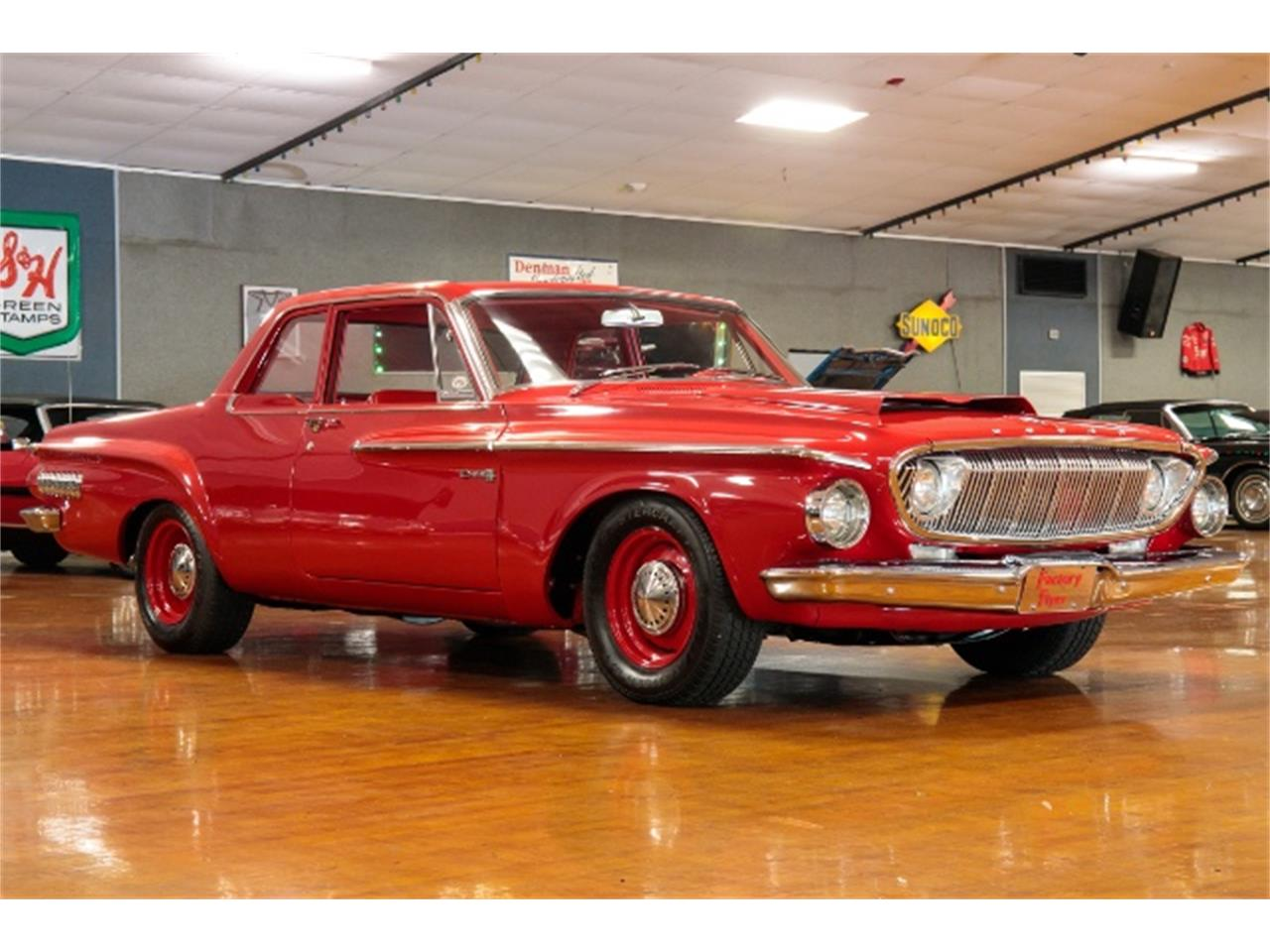 1962 Dodge Dart For Sale In Homer City Pa Classiccarsbay Com