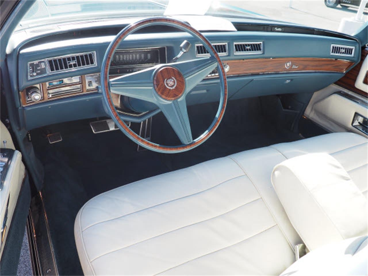 1976 Cadillac Eldorado for sale in Downers Grove, IL – photo 8