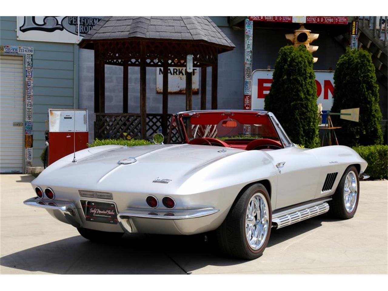 1967 Chevrolet Corvette for sale in Lenoir City, TN – photo 26