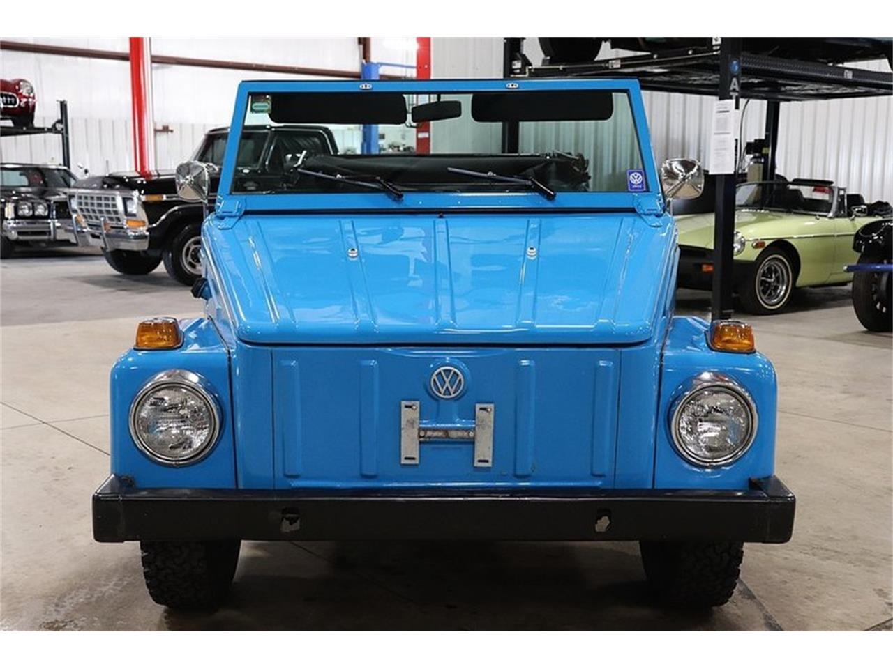 1973 Volkswagen Thing for sale in Kentwood, MI – photo 8