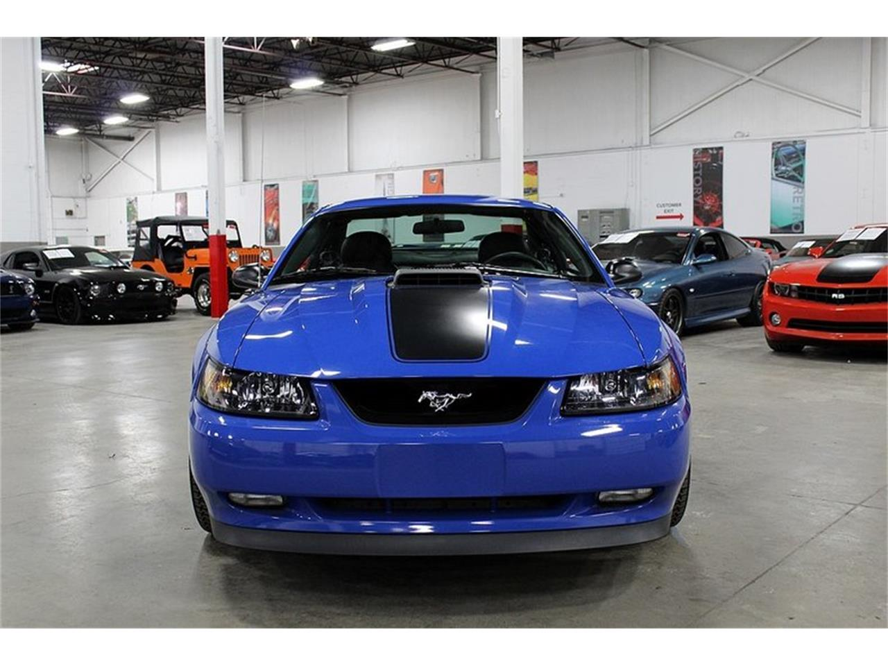 2003 Ford Mustang for sale in Kentwood, MI – photo 8