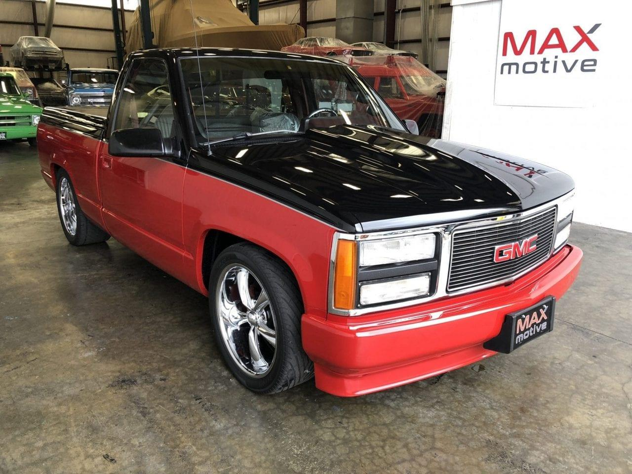 1991 GMC Sierra for sale in Pittsburgh, PA – photo 2